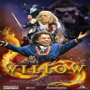 Essential Movies 123 - Willow