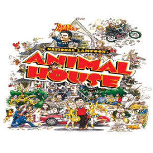 Episode 35 - Animal House