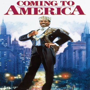 Essential Movies 130 - Coming to America