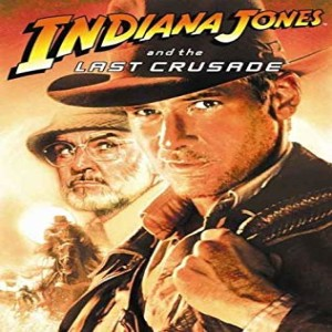 Episode 65 - Indiana Jones and the Last Crusade