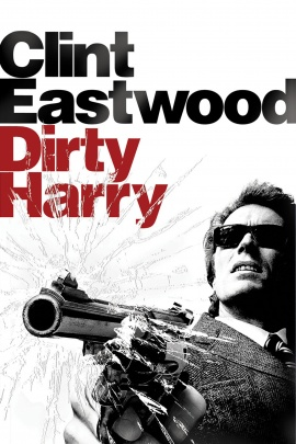 Episode 7 - Dirty Harry Movies