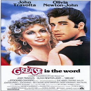 Episode 75 - Grease