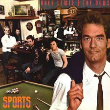 Episode 157 - Huey Lewis & The News - Sports