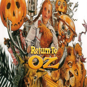 Essential Movies 135 - Return to Oz