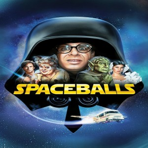 Essential Movies 125 - Spaceballs