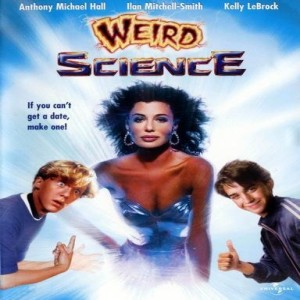 Essential Movies 136 - Weird Science