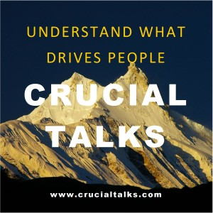 Crucial Talks Episode 56 Mark Gober on Consciousness and Ending Upside Down Thinking