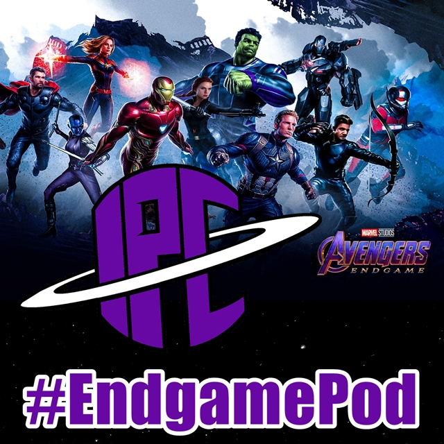 #EndgamePod | The IPC Podcast LIVE #236
