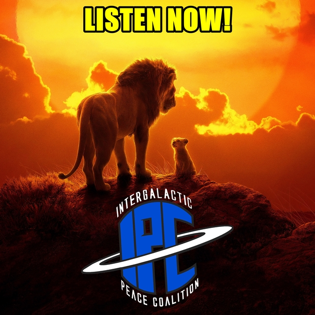#248: The Lion King (2019) | The IPC Podcast LIVE