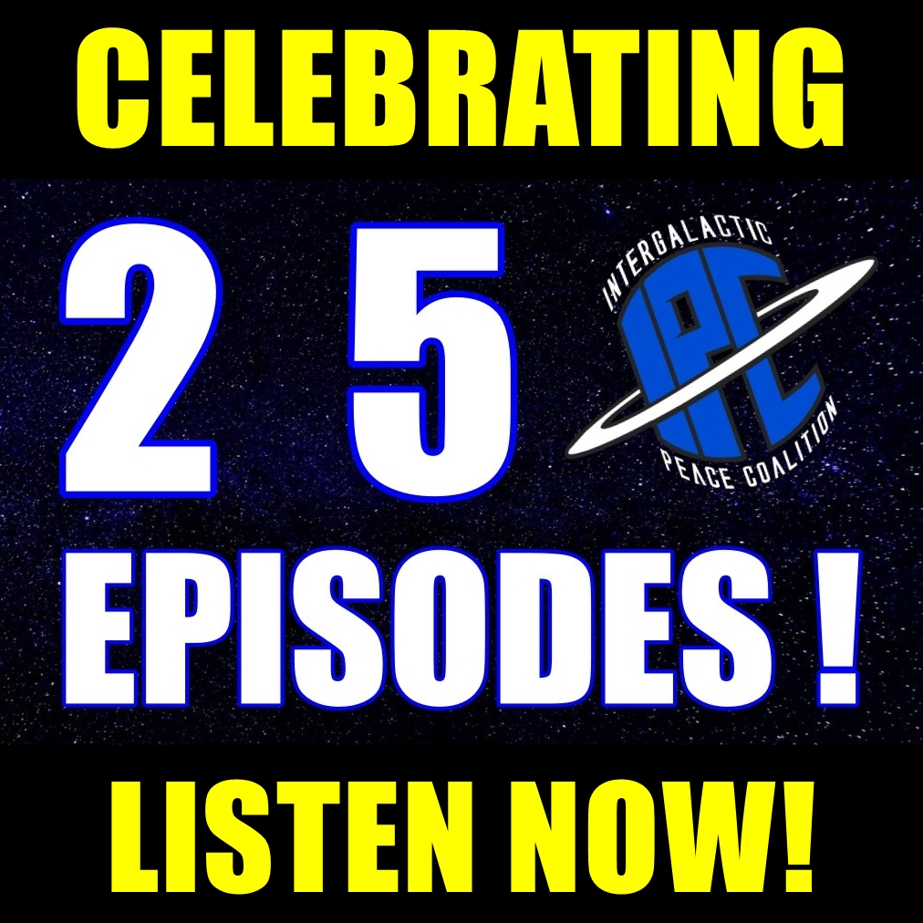 250th Episode Spectacular! | The IPC Podcast LIVE