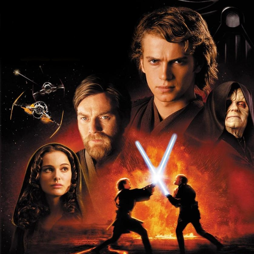 #238: Star Wars: Revenge Of The Sith (Revisited) | The IPC Podcast LIVE