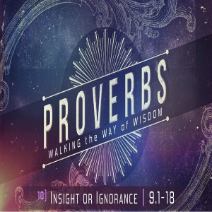 PROVERBS: Insight or Ignorance?