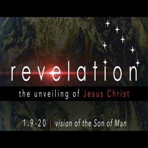 Vision of the Son of Man