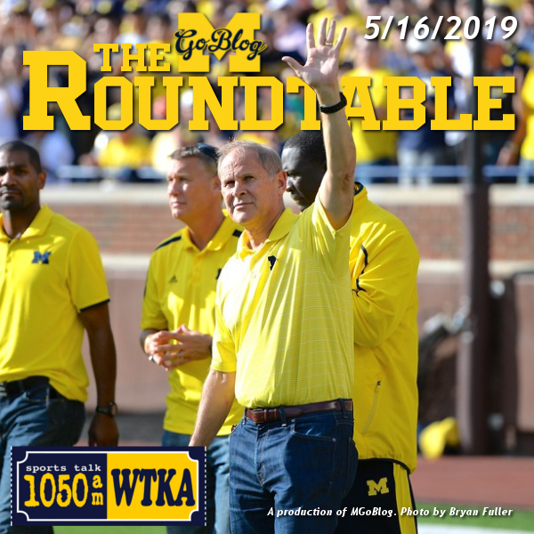 WTKA Roundtable 5/16/2019: Oats or Howard