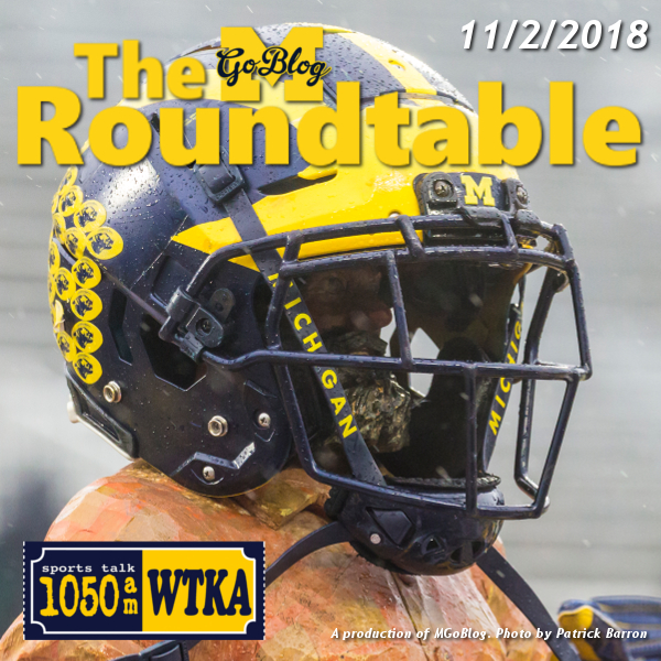 915a545235a00d WTKA Roundtable 11 1 2018  From the Ivory Tower