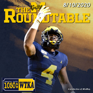 WTKA Roundtable 8/10/2020: The Greatest Preview Ever Written About a College Football Season That Won't Happen