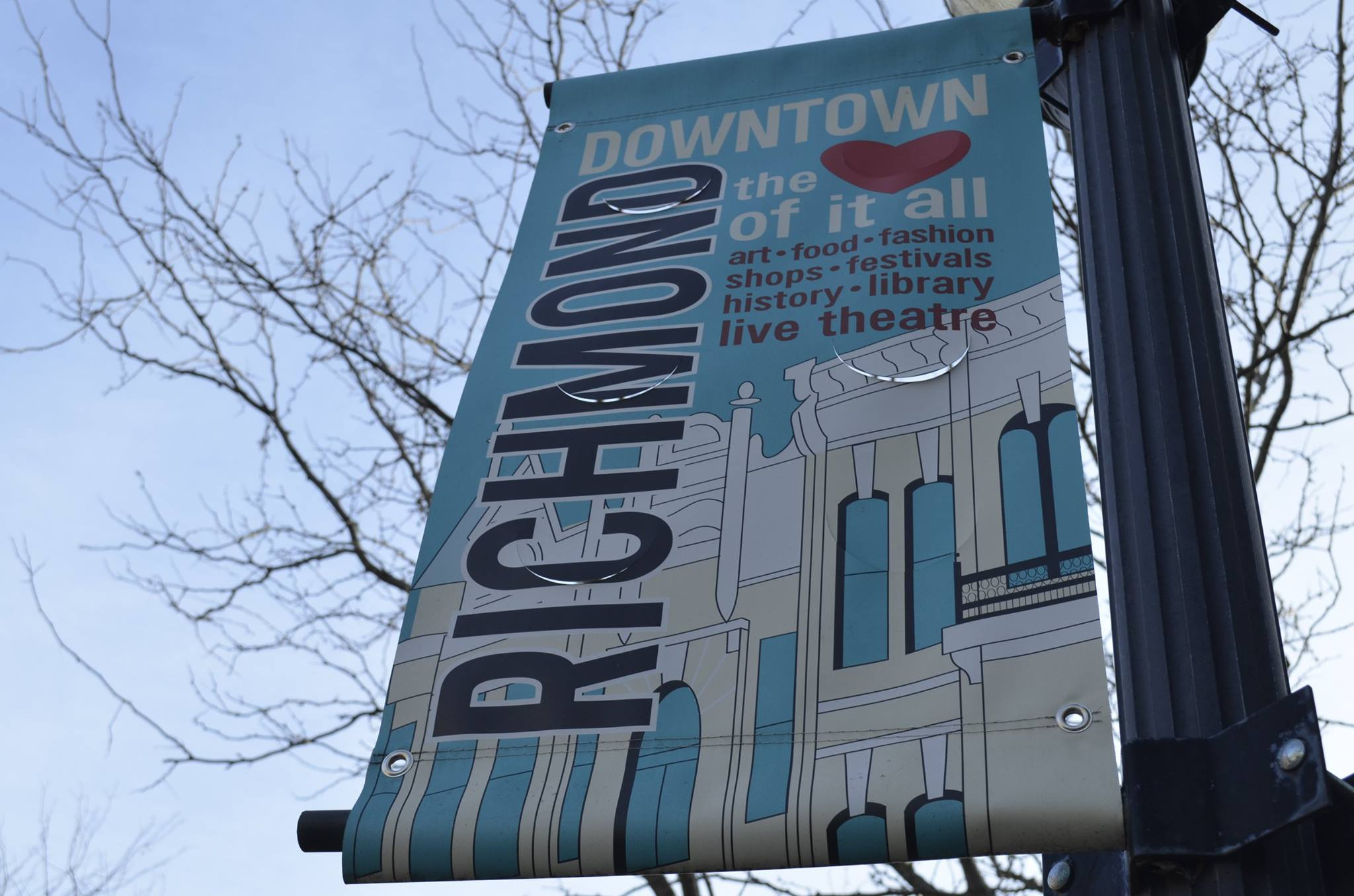 Aim Hometown Innovations Podcast - Richmond Mayor Dave Snow details transformative progress in the city