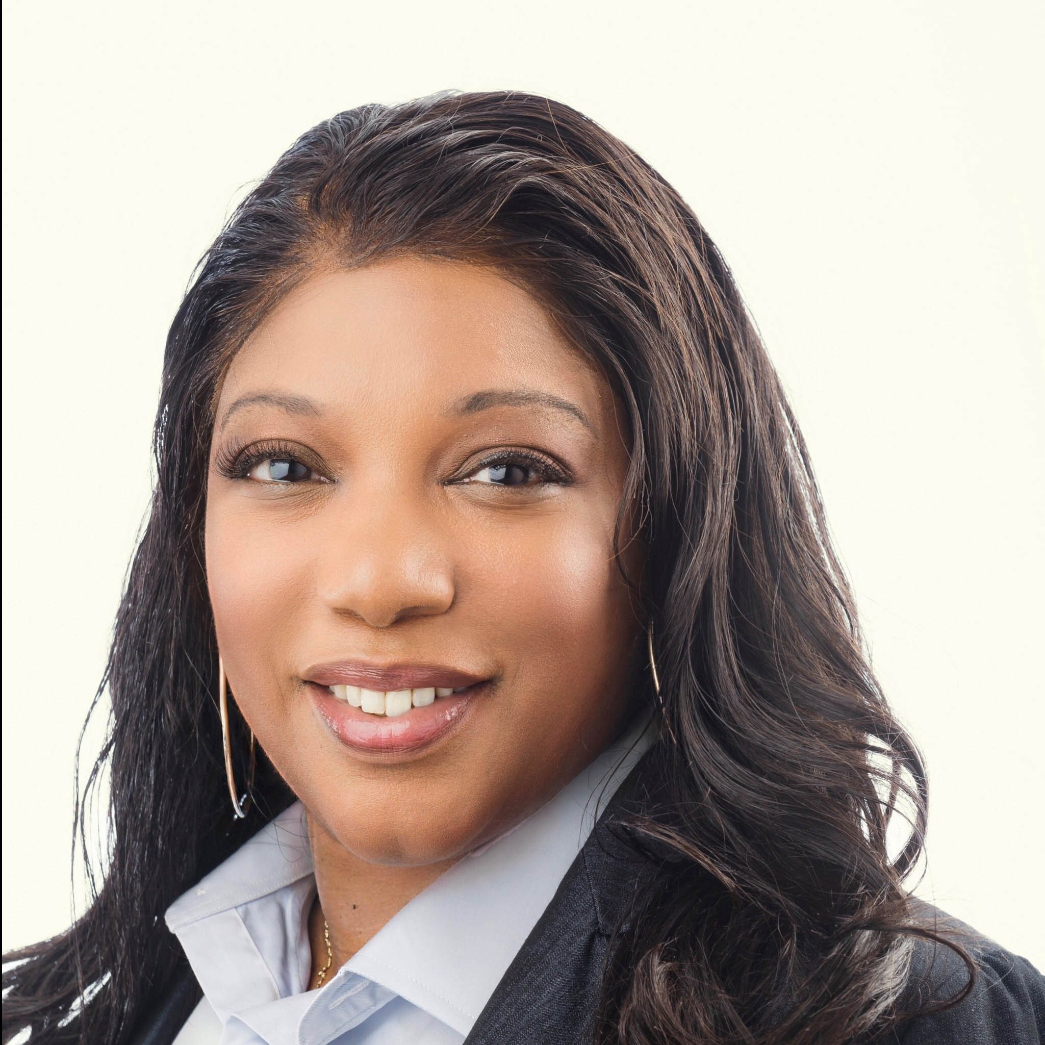 Davida Lara, Executive Vice President of Payroll - Entertainment Partners