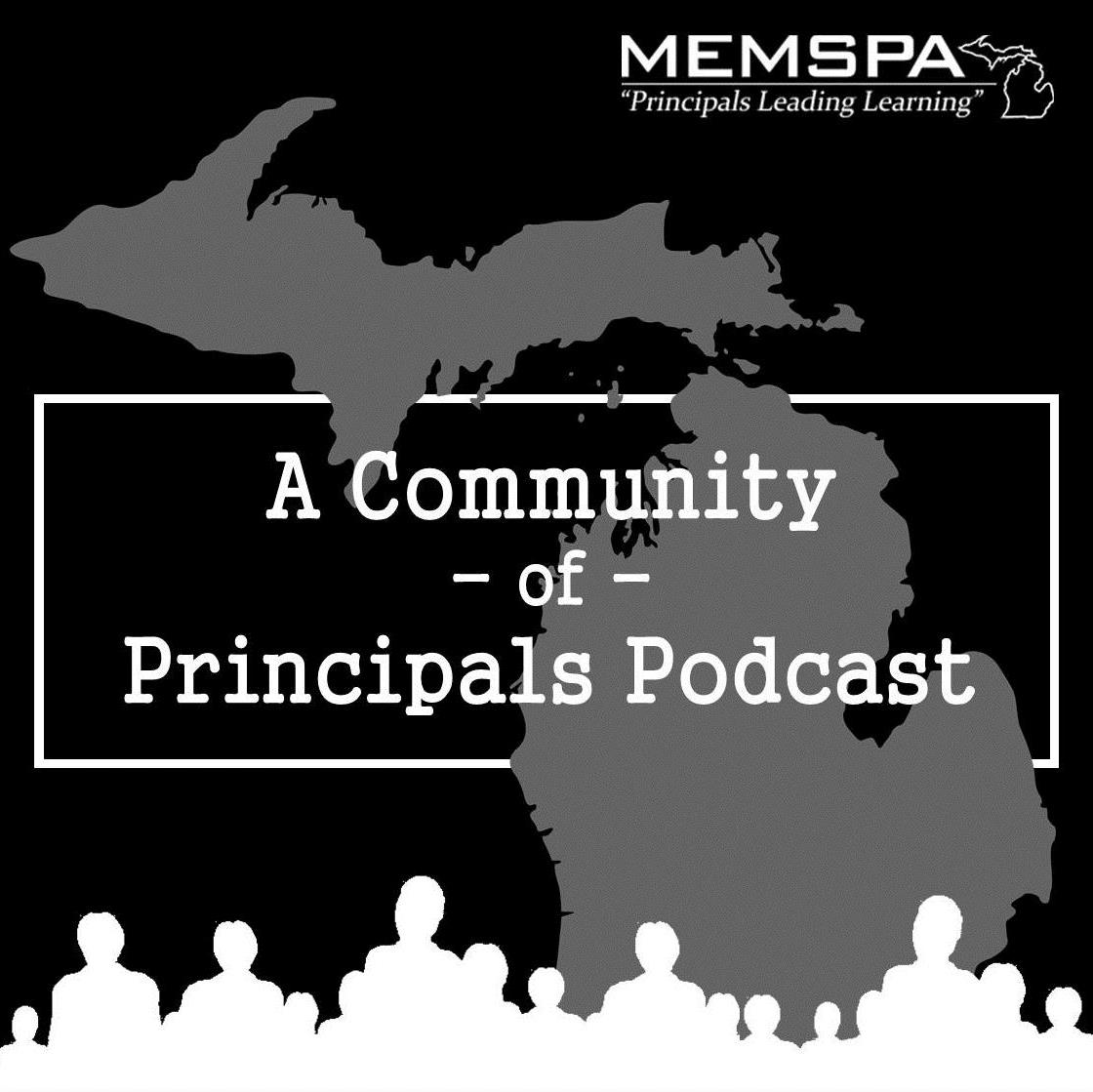 A Community of Principals Podcast - Eric Cardwell