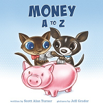 0004 Scott Alan Turner- Money A to Z - Defining Money for Preschoolers