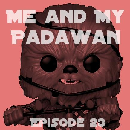 Episode 23 - We're Baaaack!  Resistance, Dog Man, Funko POPs, and MORE!