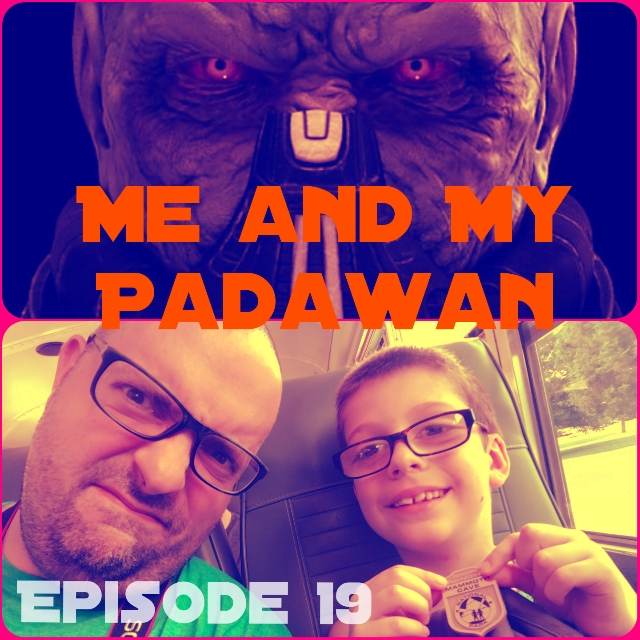 Episode 19 - Road Tripping with Darth Malgus!