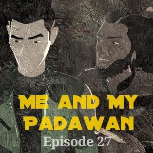 Episode 27 - Star Wars Resistance Mid-Season Thoughts, Lord Momin, and Super Mario!