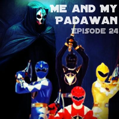 Episode 24 - Hungry Man (or, the Legend of Darth Nihilus); Power Rangers; Bumblebee, and More!