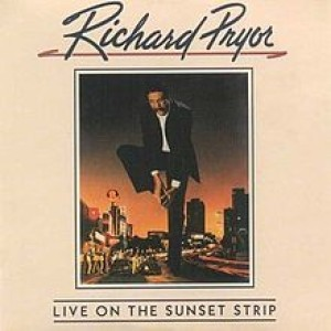 Episode 38 - Richard Pryor Live on the Sunset Strip