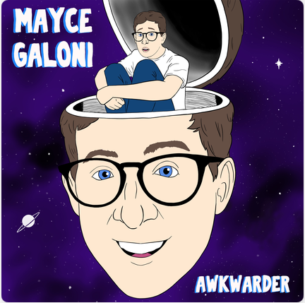 Episode 33 - Interview with Juno nominee Mayce Galoni