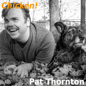 Episode 34 - Interview with Juno nominee Pat Thornton