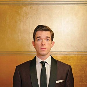 Comedy Album Book Club - John Mulaney: Kid Gorgeous At Radio City