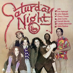 Episode 29 - Saturday Night Live