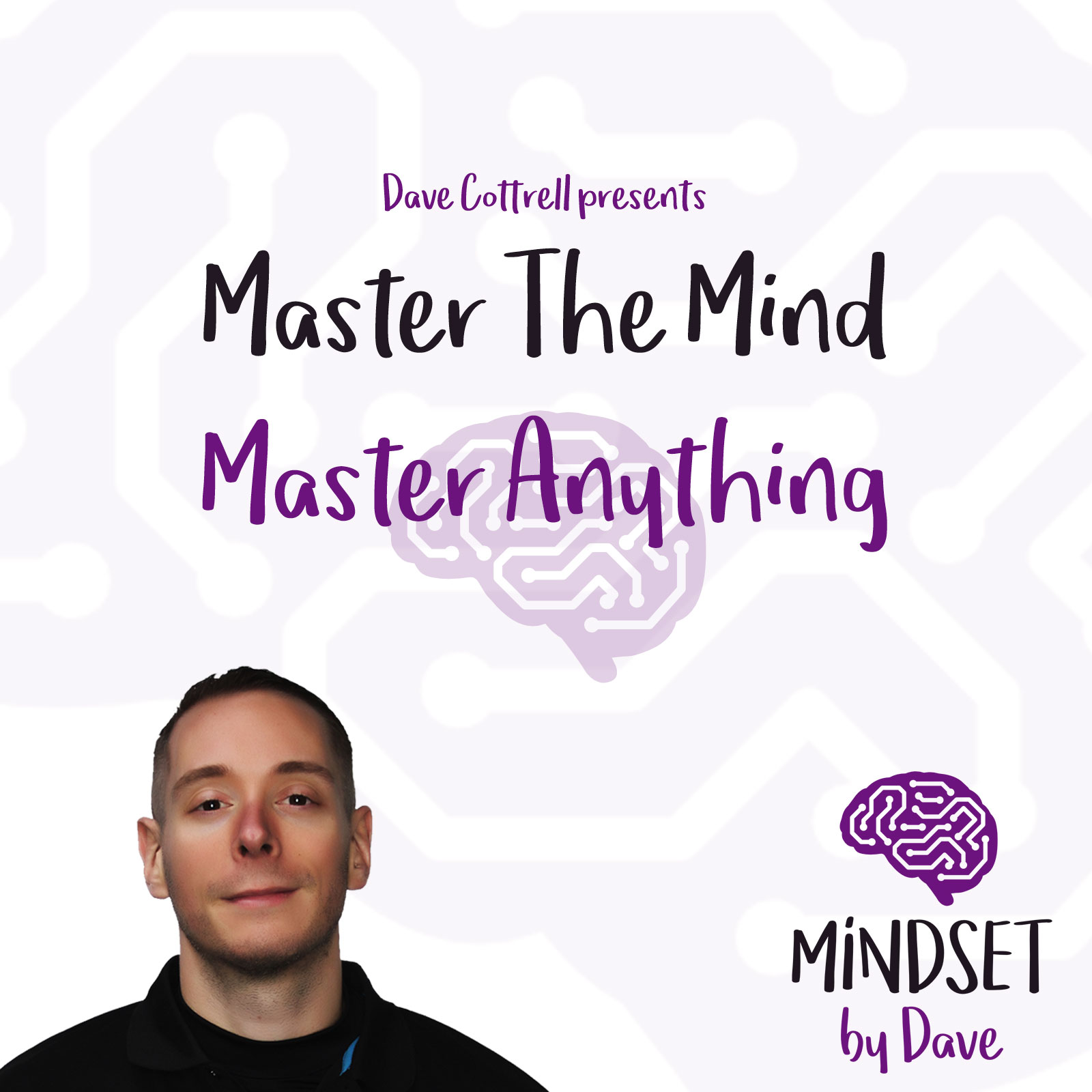 Ep 4 - Dave talks about bipolar disorder and working with momentum