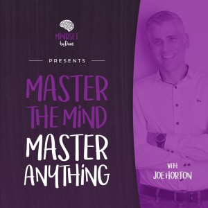 Ep 120 - Joe Horton of Guild of Dad's talks about living with vision, action and meaning.
