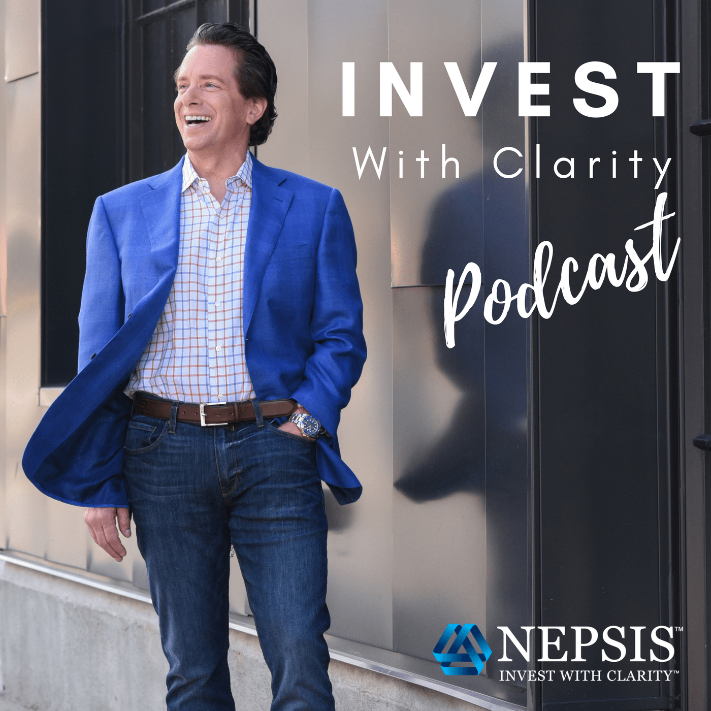 Episode 9 - The Power of Claritology: The Key to Gaining Confidence in Your Investments