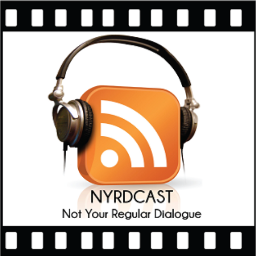 The Nyrdcast Podcast Ver 2.0 Episode 4: Homework