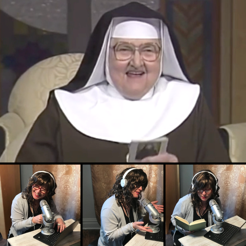 💒Video: My Life With Mother Angelica Trailer