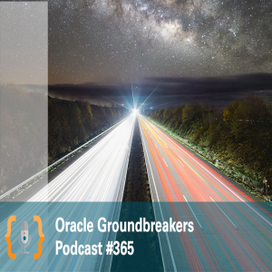 #365: On the Highway to Helidon: Lightweight Java Microservices Framework