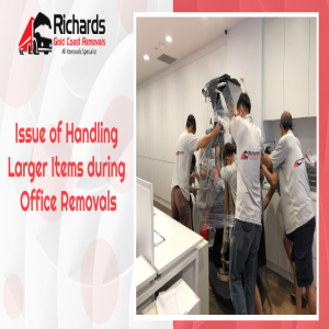 Office Relocation London