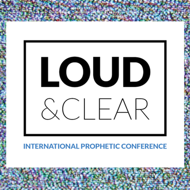 Loud And Clear 2018 - 1.Tony Ling: What Makes The Church Prophetic?