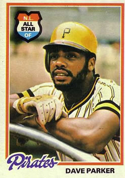 The Super 70s Sports Podcast #34: Dave Parker