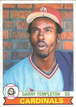 The Super 70s Sports Podcast #35: Garry Templeton