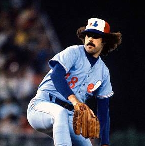 The Super 70s Sports Podcast #40: Ross Grimsley