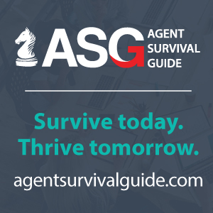 Agent Survival Guide - The Site