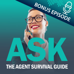 Ask the Agent Survival Guide!