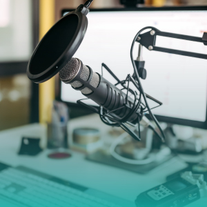 Behind the Scenes of the ASG Podcast ǀ ASG100