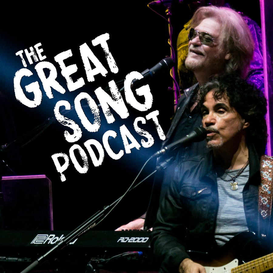 The Great Song Podcast | Podbay