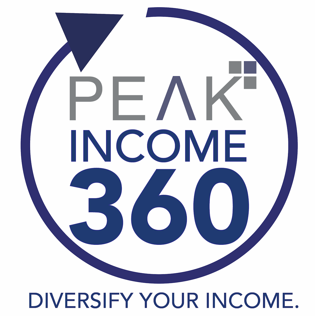 EP 009 The Original Peak Income 360 Formula