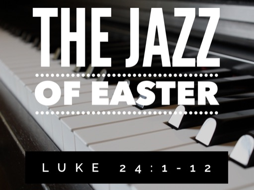 The Jazz of Easter